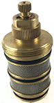 "Altmans HFCART2 3/4"" High Flow Thermostatic Cartridge"